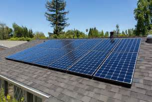 solar panels for the home how solar energy panels works venture home solar