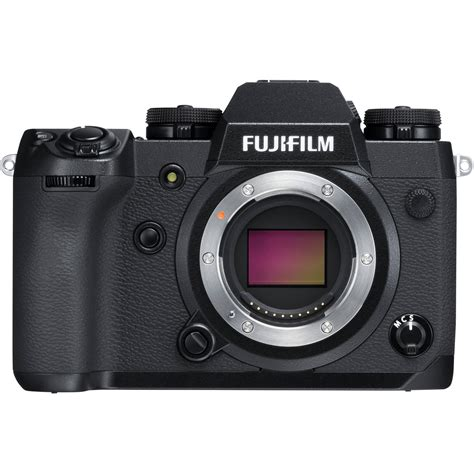 Kamera Mirrorless Fuji fujifilm x h1 mirrorless digital xh1