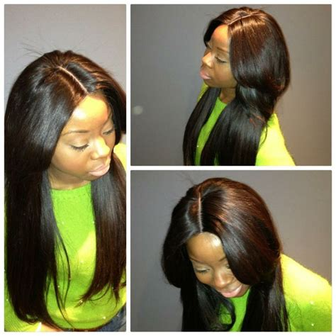 closure hair styles peruvian hair straight in 20 quot silk closure peruvian in 14