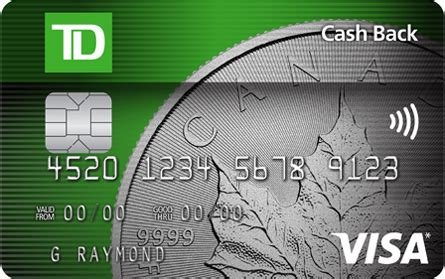 Td Visa Gift Card Canada - td visa lost credit card phone number infocard co