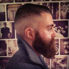 barber glasgow beard mens hair on pinterest high and tight combover and comb