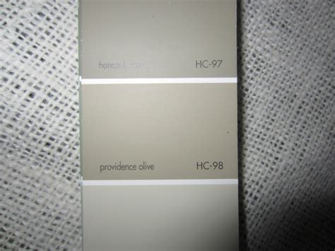 putty grey paint color down to earth style wall colors