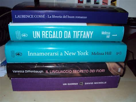 la libreria buon romanzo nuovi acquisti libreschi