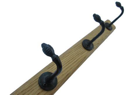 Handmade Ironmongery - handmade hanging cook rail ironmongery world