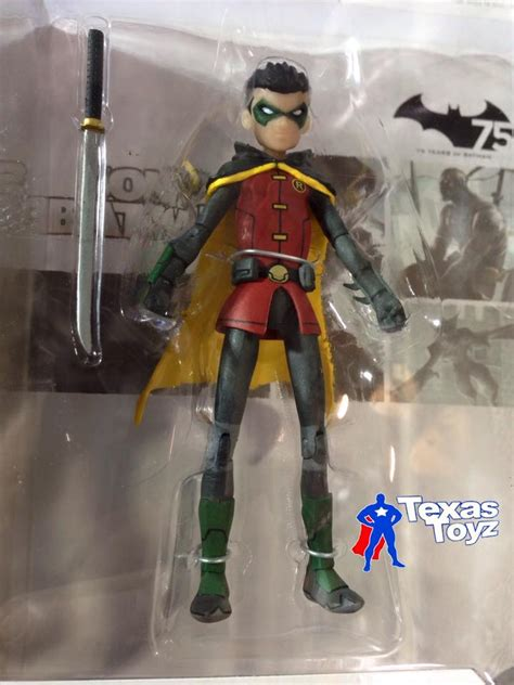 son of batman figure dc collectibles robin dc universe animated movies son of batman robin 5in action