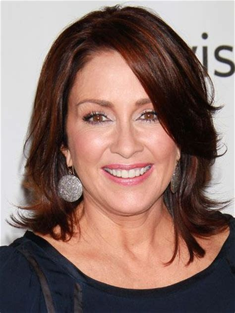 patricia heaton hairstyle on the middle pinterest the world s catalog of ideas