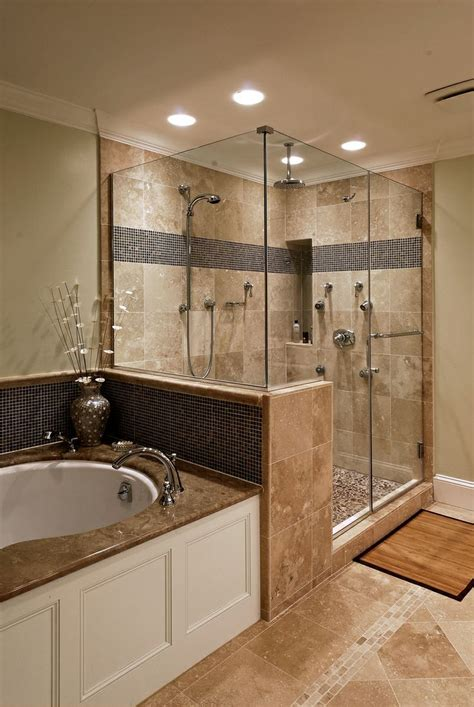 remodel bathtub to walk in shower 32 best images about bathroom remodels on pinterest