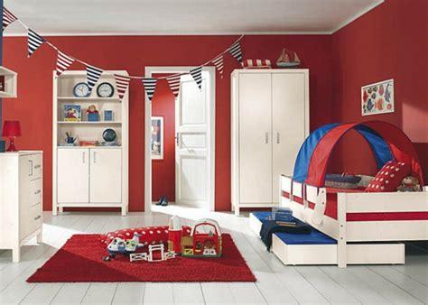 kinderzimmer ideen rot 1001 kinderzimmer streichen beispiele tolle ideen f 252 r