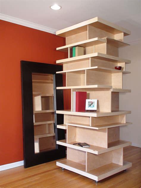 15 best ideas of freestanding bookshelves