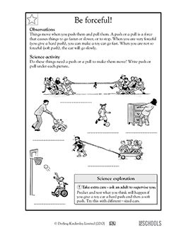 Mass In Motion The Story Of Momentum Worksheet Answers