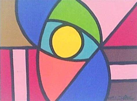 imagenes abstractas faciles de hacer abstrato geom 233 trico xii lima filho artelista com