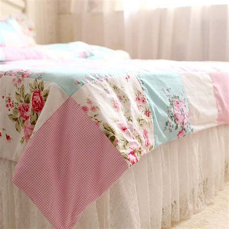 Patchwork Duvet Sets - patchwork bedding set