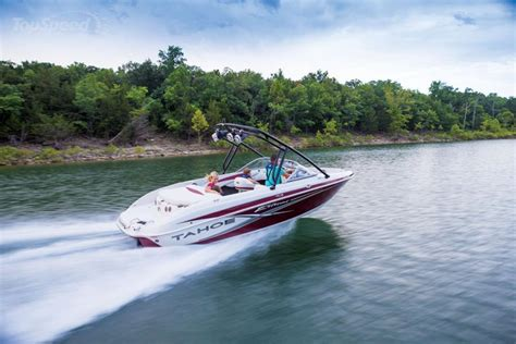 tahoe boat reviews 2015 tahoe q7i picture 623115 boat review top speed