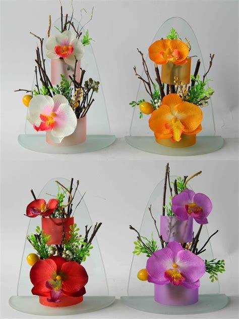 Composition Florale Artificielle by Composition Florale Grossiste D 233 Coration Grossiste