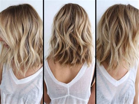 easy to maintain haircuts for curly hair low maintenance short haircuts for wavy hair 2016 2017
