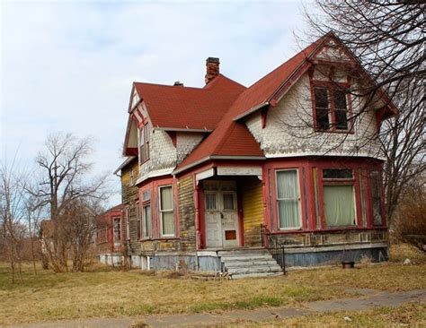 What It S Actually Like To Buy A 500 House In Detroit