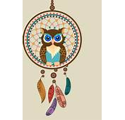 Svg Owl Free Vector Download 85216 For