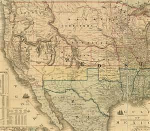 civil war era map of us maps civil war