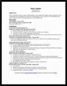 Msw Resume Sample Sample Social Worker Resume Alexa Resume