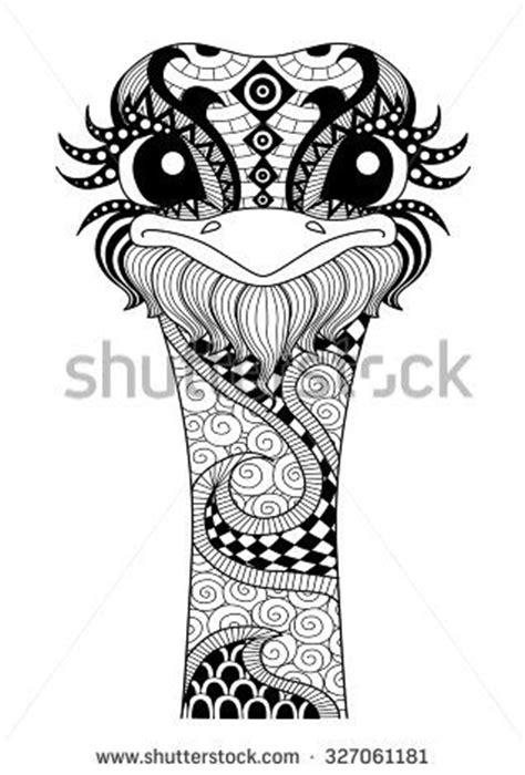 imagenes de jirafas coquetas 56 best animales mandalas zentangle images on pinterest