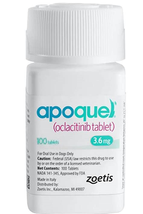 Frego 5 Eceran Per Tablet apoquel 3 6mg per tablet