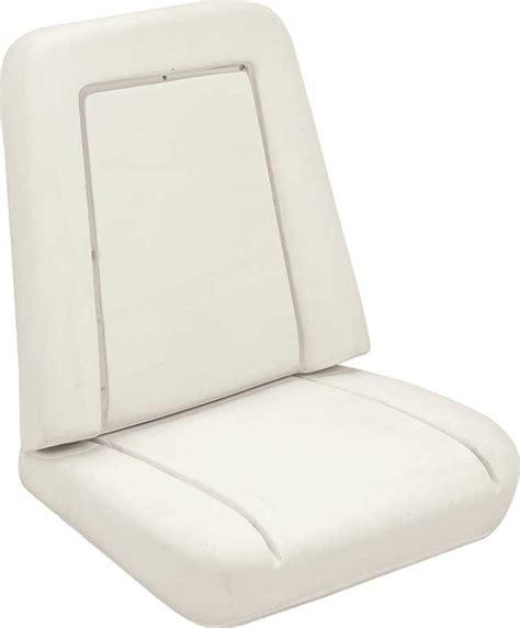 seat foam 28 images seat foam buns bench 1967 68 chevy