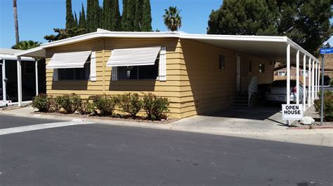 used mobile homes for sale in orange county california