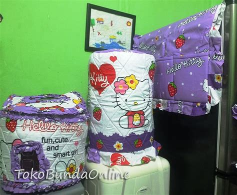 Kain Cvc Hello detail produk tutup galon kulkas dan magic gkm