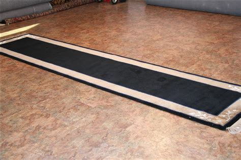 Black Runner Rugs by Runner Black Rug Black Rug