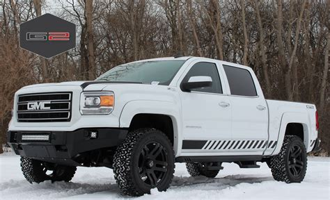 gmc southern comfort truck for sale gmc sierra 1500 slt southern comfort g2 lifted truck for