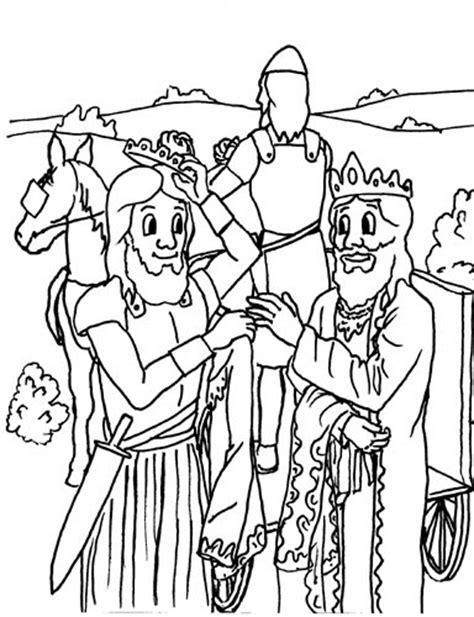Sekolah Minggu Ceria: Mewarnai Cerita-Cerita Alkitab untuk