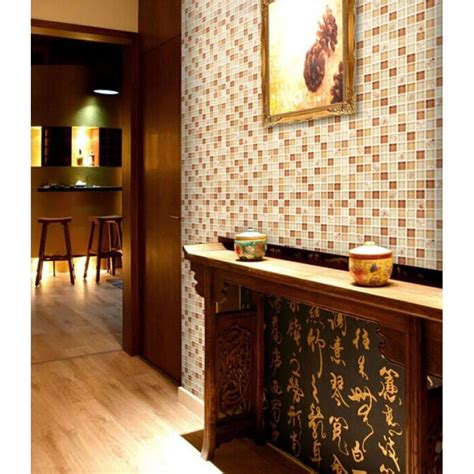 backsplash for kitchen walls brown glass tile backsplash ideas for kitchen walls yellow