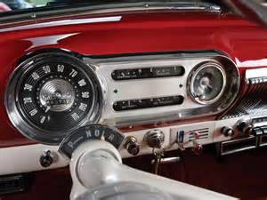 dashboard 1954 chevrolet bel air sport coupe c 2454 1037d 12 1953 54