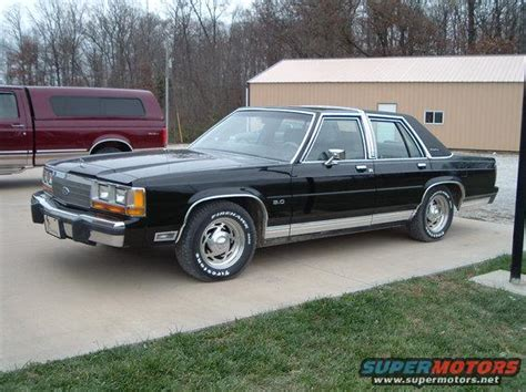 car engine manuals 1989 ford ltd crown victoria security system 1989 ford crown victoria ltd pictures photos videos and sounds supermotors net