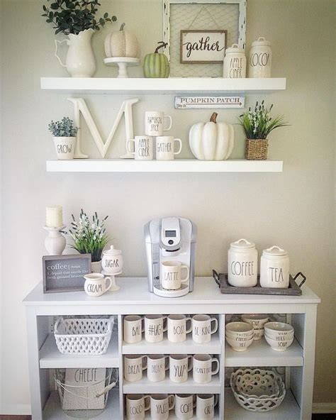 rae dunn target home sweet homedecor mug display farmhouse shelves rae