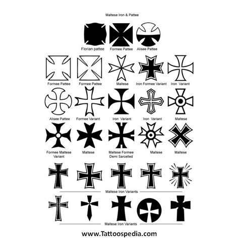 jerusalem cross tattoo cross jerusalem 4