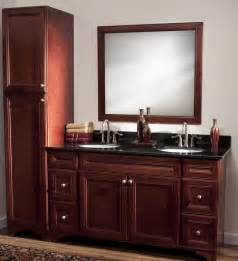 cherry bathroom vanity cabinets kitchen image kitchen bathroom design center
