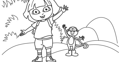 dora butterfly coloring pages kids page dora butterfly sheet coloring pages