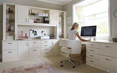 work from home office 7 tips to make your home work space productive and