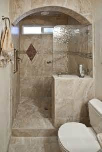 Walk In Shower Designs For Small Bathrooms by Walk In Showers For Small Bathrooms Small Bathroom