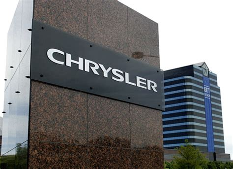 chrysler capital bank chrysler financial could serve as platform for new bank