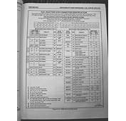 Geo Metro And Suzuki Swift Wiring Diagrams – MetroXFicom