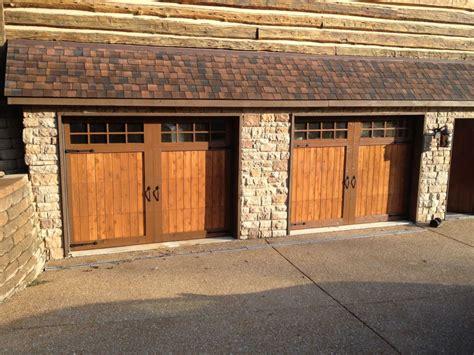 St Louis Garage Door Repair Cgx Overhead Door Begins Offering Lifetime Warranties For Its Services