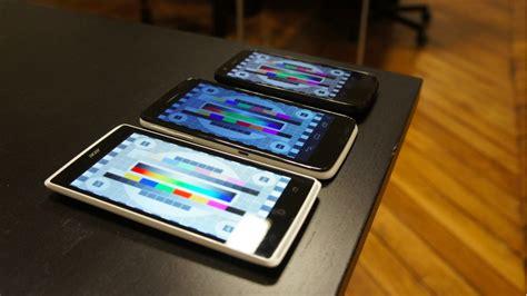 Acer Liquid Z5s test acer liquid z5 duo notre avis complet smartphones