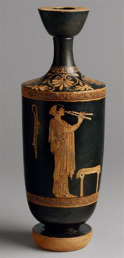 What Was The Lekythos Vase Used For by 25 Best Ideas About Ancient On