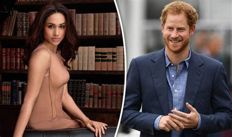 meghan markle and prince harry meghan markle prince harry s rumoured girlfriend has made