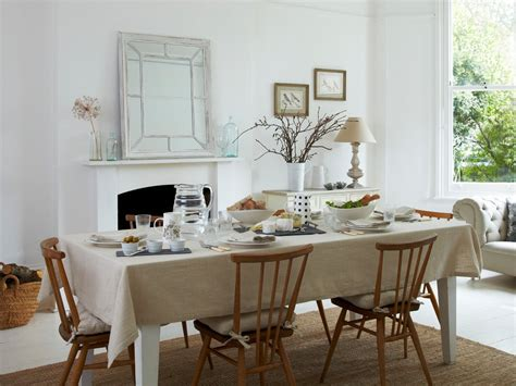 modern table linens with miami white interiors condominium