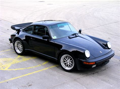 porsche 930 turbo porsche 930 review and photos