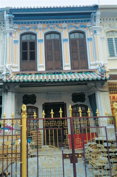 penang heritage new year 2015 a gem of a penang heritage shophouse is up for sale