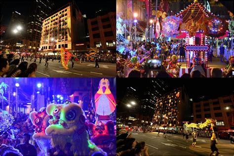 new year parade sydney top ways to celebrate lunar new year in sydney sydney